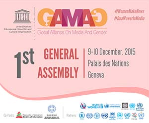 GAMAG GENERAL ASSEMBLY