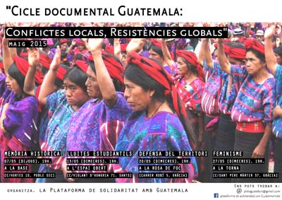 Documental Guatemala cartel-def