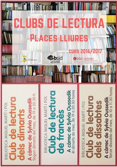 nogue - s clubs lectura