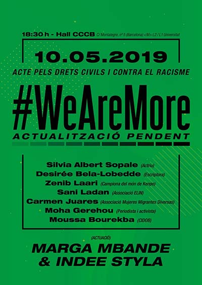 cartell wearemore